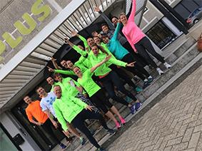 Sportief Hardlopen Huizen : Sportief uitje hardlopen met kinderen